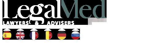 LEGALMED Logo